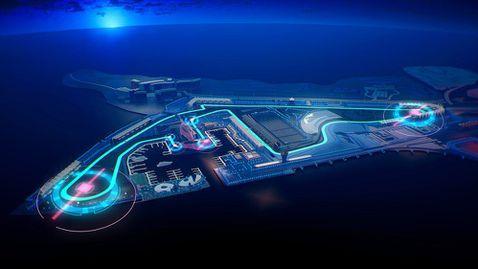 Променят пистата за Ф1 в Абу Даби с цел подобряване на шоуто
