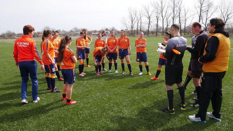 Олимпия (Шумен) подаде заявка за участие в Swiss Capital League от следващия сезон