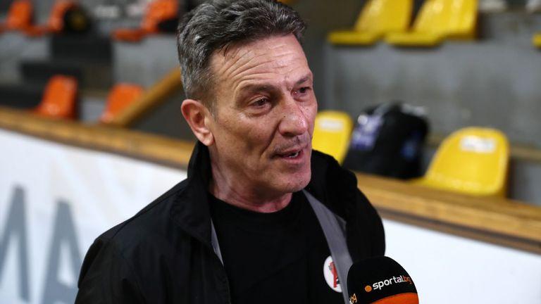 Националите на Георги Младенов заминават на турнир в Северна Македония