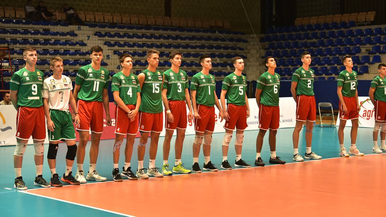 България U19 шампион на Балканиадата U20 в Косово🏐🥇