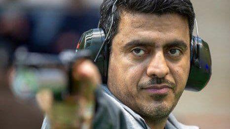 Злато и олимпийски рекорд за 41-годишен иранец на Токио 2020