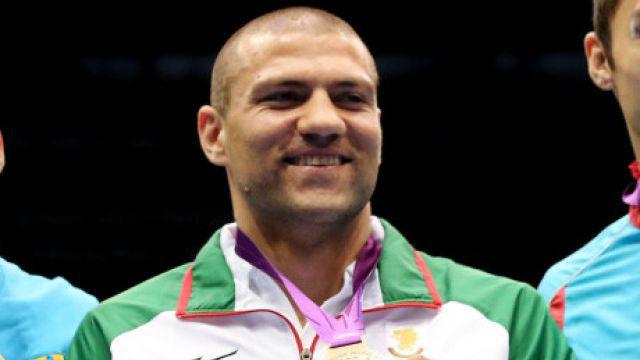 Тервел Пулев: Олимпийските игри са вид война