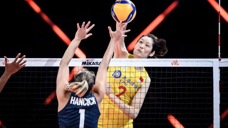 Плеяда от силни волейболистки на олимпийския турнир в Токио🏐
