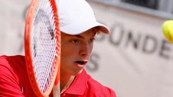 Пьотър Нестеров е финалист на Европейското в Швейцария