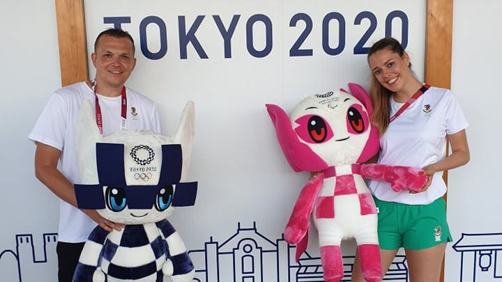 Страхотен обрат и втора победа на Токио 2020 за Полина Трифонова