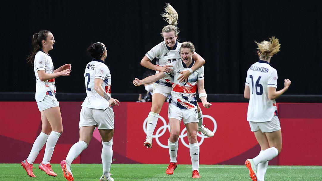 Британките са на 1/4-финал, американките пометоха Нова Зеландия