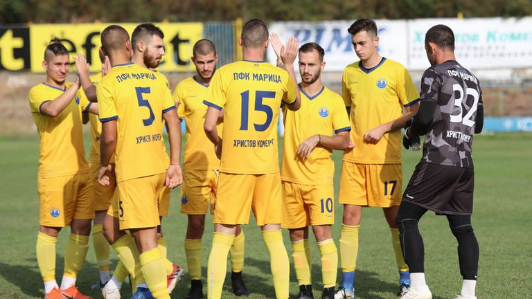 Втора лига на живо: Първият гол падна в Габрово! Марица поведе, Спартак (Вн) изравни в Бургас