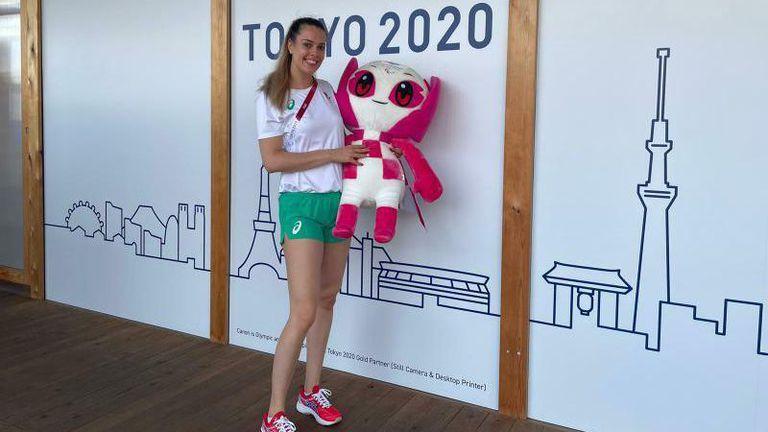 Трифонова пред Sportal.bg: Това беше най-щастливият ден в моята кариера