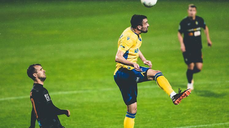 Мура идва в Разград след нов провал в първенството