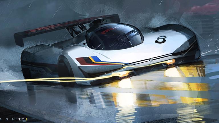 """30 години Peugeot в """"24-те часа на Льо Ман"""""""