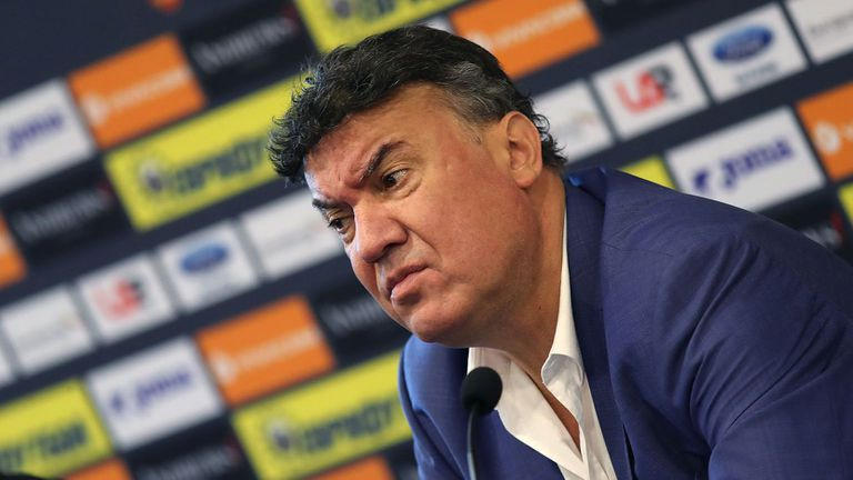 Още три клуба обявиха подкрепа за Боби Михайлов