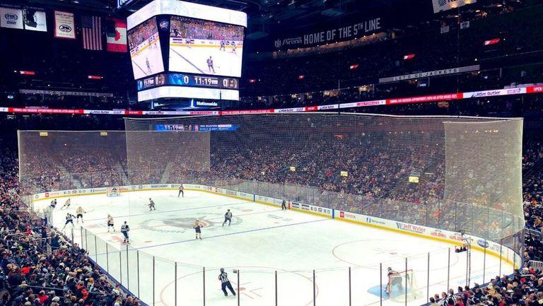 Почти всички отбори в НХЛ ще играят пред пълни трибуни в началото на сезона
