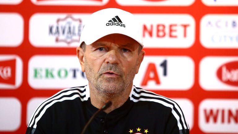 Стойчо: Очакванията са да победим Левски