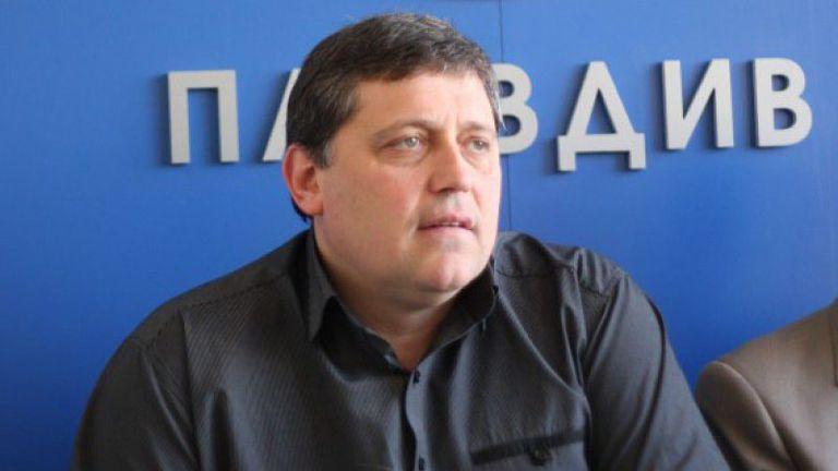 Васил Врачев пред Sportal.bg: Имам скрита надежда за двубоя с Ираклис, липсата на публика е много голям минус