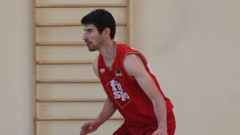 Един от лидерите на ФитСпо Баскет ще играе в Четвърта дивизия