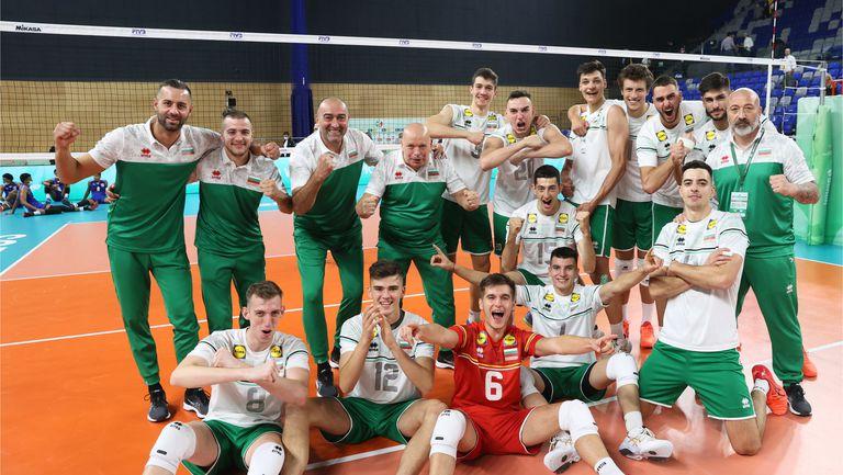 България удари Куба и продължава напред на Мондиал 2021 в София!🏐