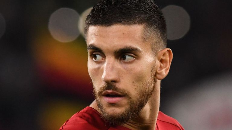 Реал Мадрид иска да вземе капитана на Рома без пари