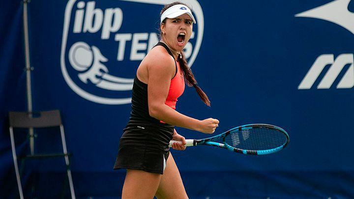Американка триумфира на турнира в Тенерифе