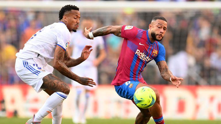 """Барселона 0:1 Реал Мадрид, каталунците тръгват """"вабанк"""""""