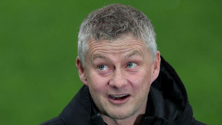 Ман Юнайтед ще предложи нов договор на Солскяер независимо от резултатите до края на сезона