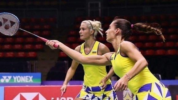 Сестри Стоеви ще играят с домакините в първия кръг на турнира в Одензе (Дания)