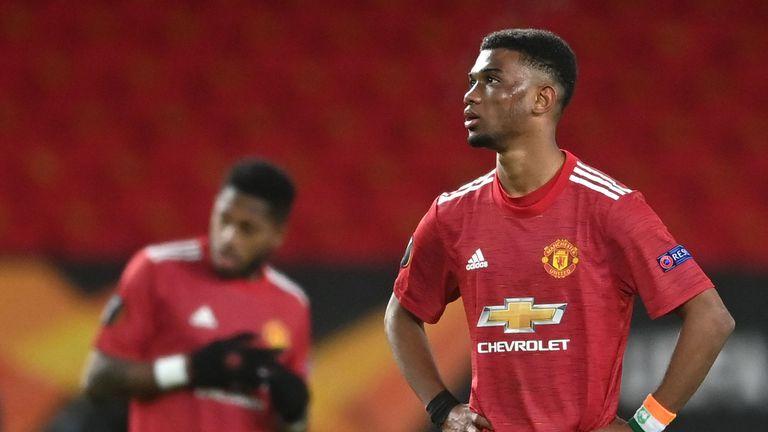 """Младок от Ман Юнайтед може да е кандидат за """"Златната топка"""" до пет години"""