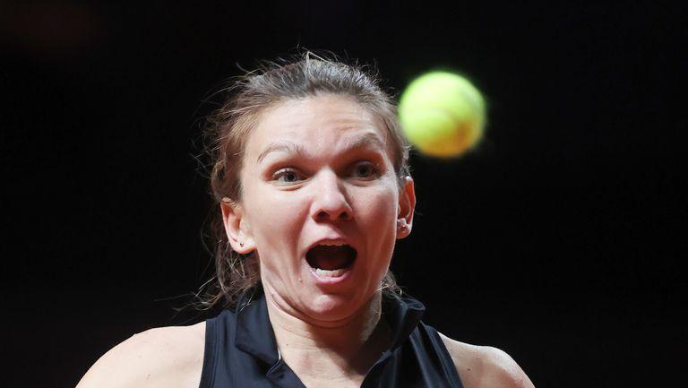 Халеп стигна до четвъртфиналите на турнира в Москва