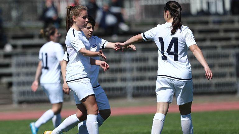 Куриозен трети гол за НСА в дербито при жените с Пълдин
