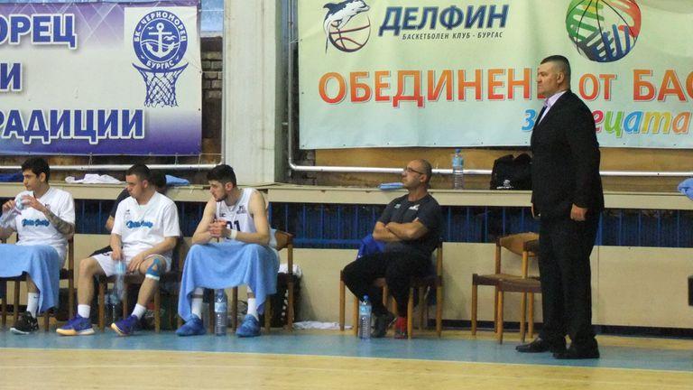 Васил Евтимов: Пожелавам си прекрасно лято, след това ще мислим за следващия сезон
