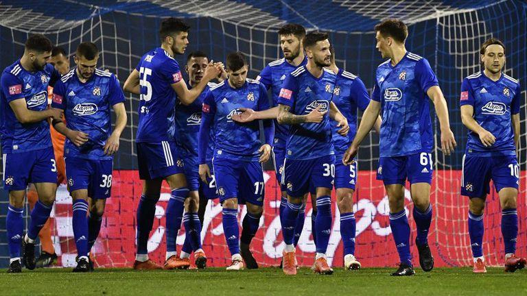 Динамо (З) срази Хайдук и направи огромна крачка към титлата
