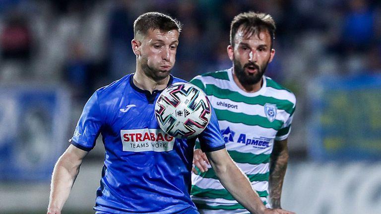 Михайлович очаква предложение от Левски