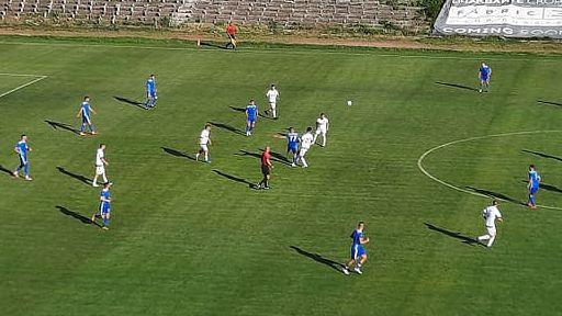 Черноморец разби с 4:0 Левски Карлово