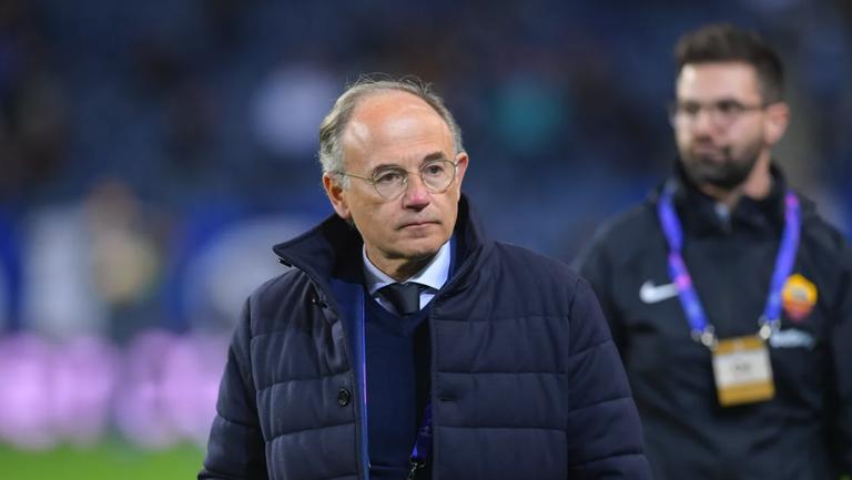 В Рома намериха още един виновник за слабия сезон