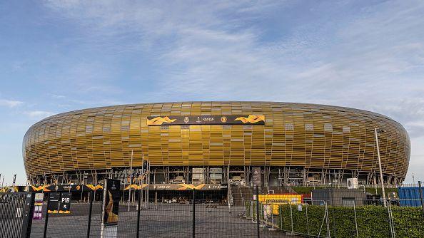 Гданск е готов да приеме финала за Лига Европа