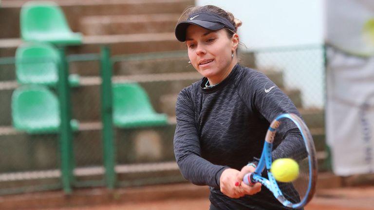 Томова с лек спад, две тенисистки от топ 10 с рекордни класирания