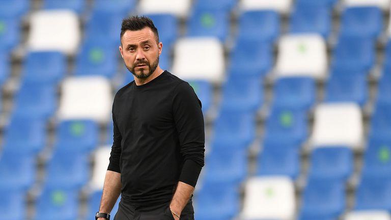 Шахтьор обяви новия си италиански треньор