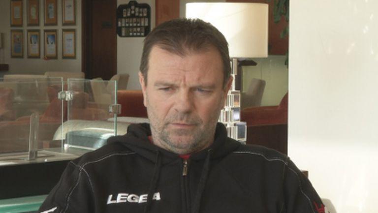 Стойчо Младенов: Всичко е фалшиво, не го ли разбрахте, разследвайте ги за Ди Вани!