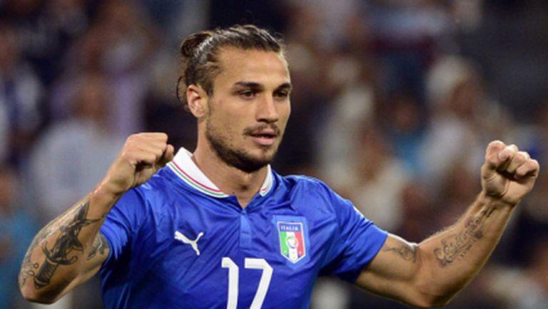 Освалдо: Идвам в най-великия италиански клуб