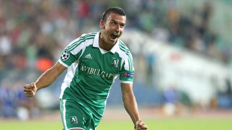 Истината за Иван Стоянов и причината футболистът да не може да се разбере с Домусчиев за раздялата