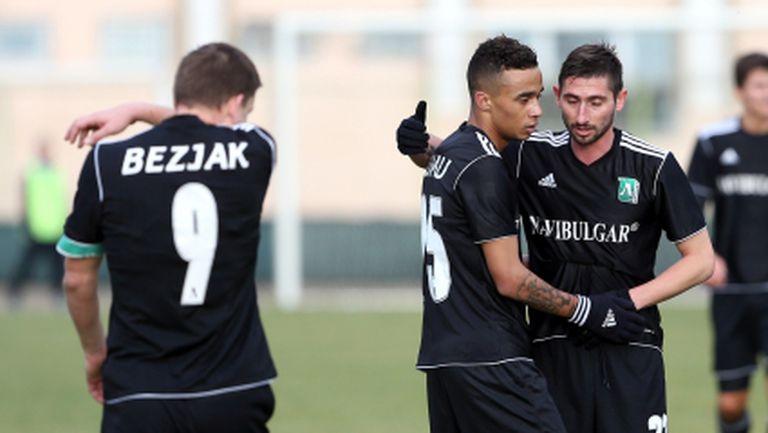 Две нови имена в Лудогорец за Лига Европа - ето кои ще борят Лацио