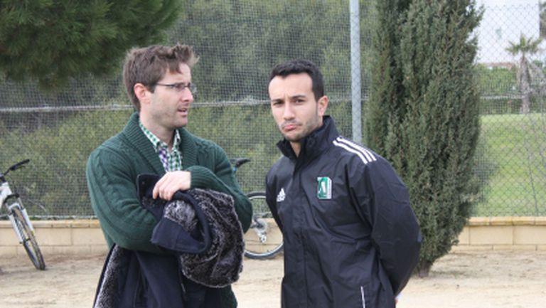 Най-после: Намери се треньор, който да разчупи остарелия и неработещ модел на българските отбори (видео)