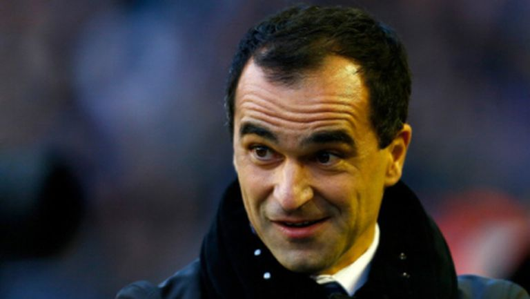 Роберто Мартинес: Искаме да спечелим Премиър лийг
