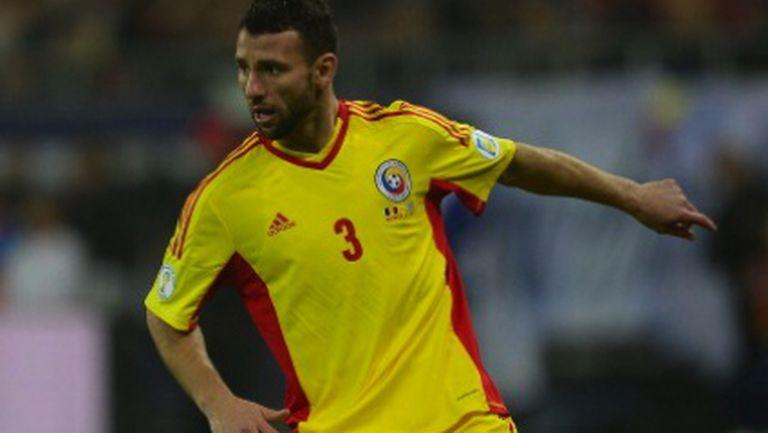 Райо се подсили с румънски национал