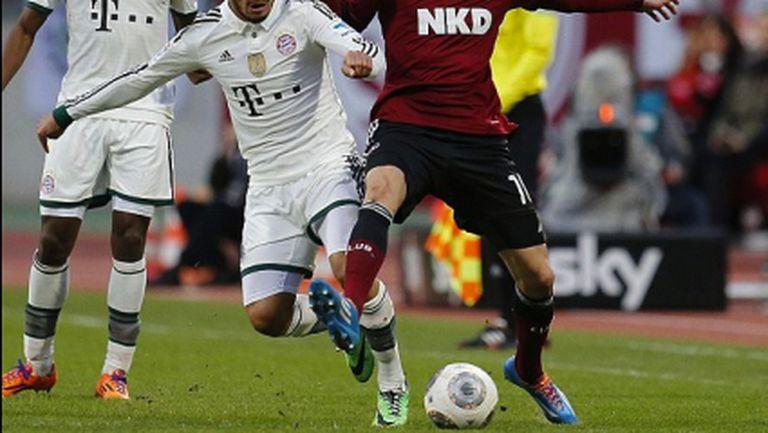 И вторият сензационен голмайстор в Бундеслигата ще сменя клуба
