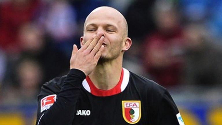 Аугсбург се сбори за Европа след шестголов мач (видео)
