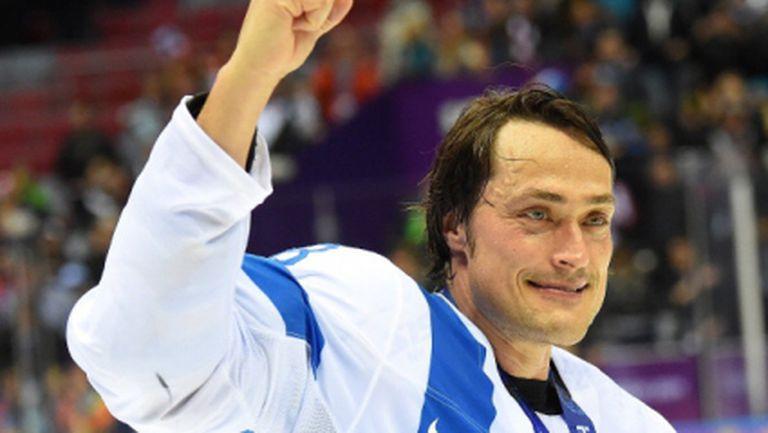 Тиму Селане е MVP на Олимпиадата, Кери Прайс е вратар №1
