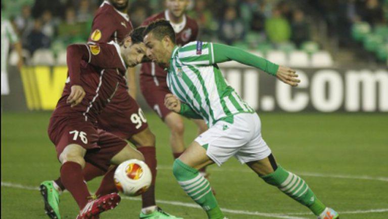 Последният в Испания е на 1/8-финал, задава се свирепа севилски схватка (видео)