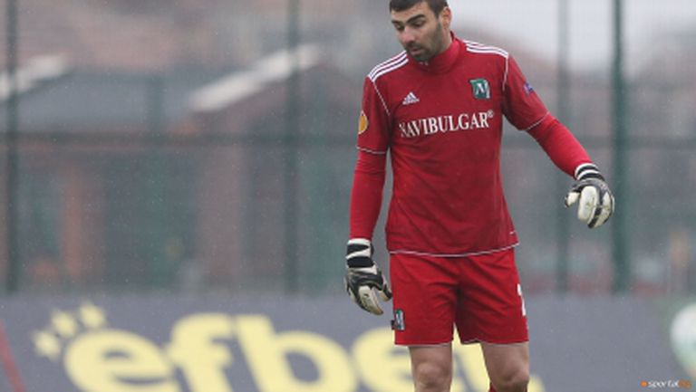 Владо Стоянов: Отправям апел към онези фенчета - стойте си вкъщи! (видео)