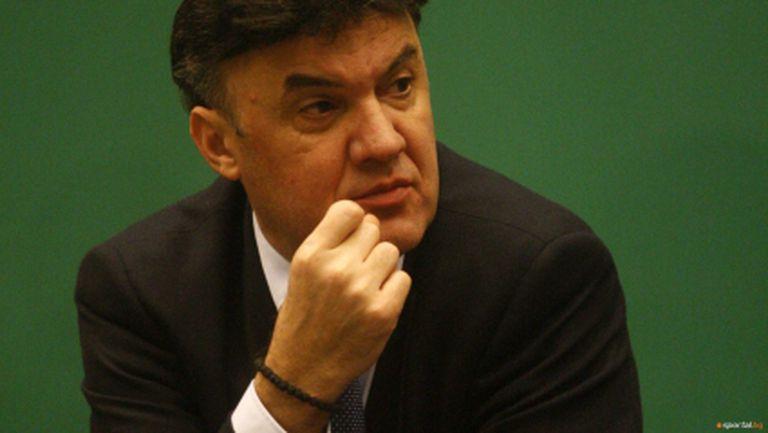 Боби Михайлов: Българският футбол е жив - от мача с Ейре не е имало толкова публика (видео)