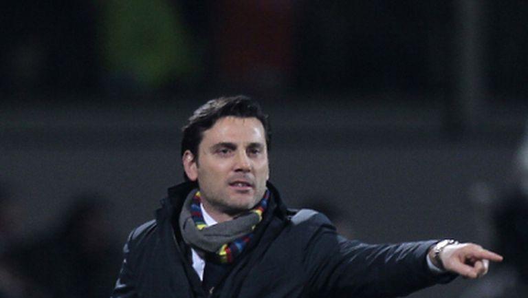 Монтела: Ювентус е последният отбор, който бих си избрал за 1/8-финала